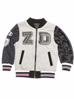Бомбер для мальчика ZD