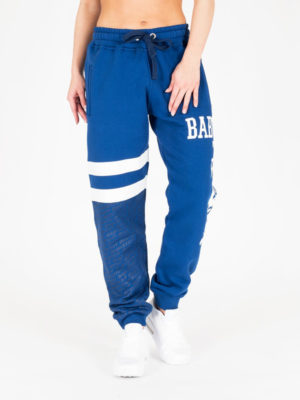 Спортивные штаны Babystaff SWEAT PANTS  синие